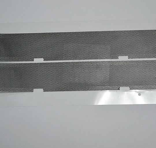 PC防尘网模切产品
