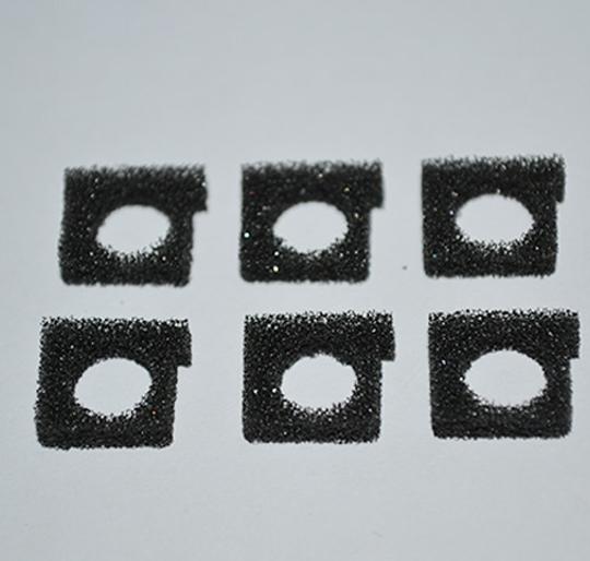 泡棉模切产品