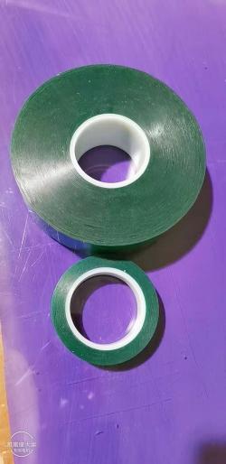 太仓绿硅胶带